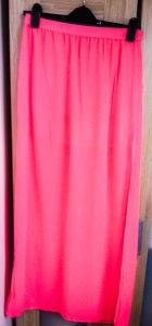 Double Split Skirt - H&M