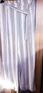 Wide leg trouser - Newlook