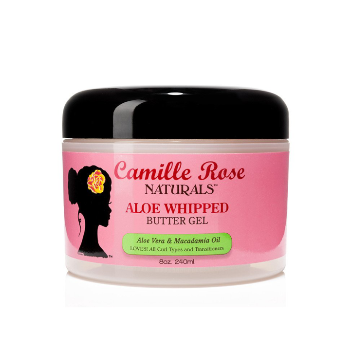 Camille Rose Naturals Aloe whipp