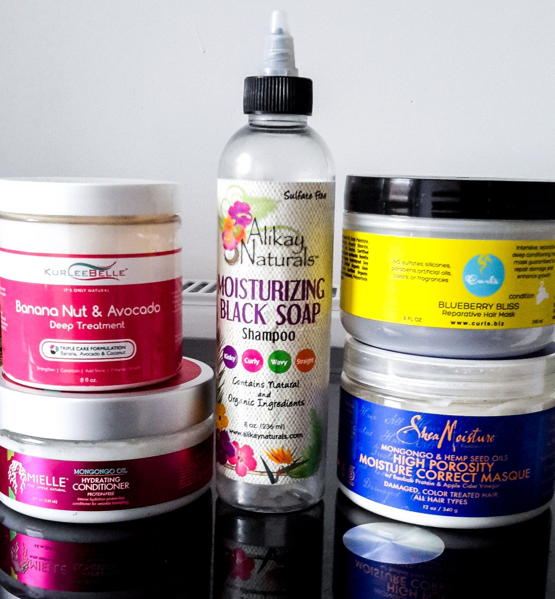 Product empties: products I won't repurchase and why