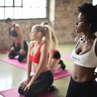 Exercise tips for faster hair growth